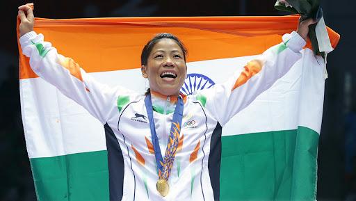 पदक जीतकर आलोचकों को चुप करना चाहती हैं मैरी कॉम
