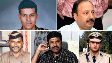 26/11 Mumbai Terror Attack: कोई हो गया शहीद तो किसी ने लगा दी जान की बाजी, जानें ऐसे शूरवीरों के बारे में जिन्होंने मौत के मुंह से निकाल लाया था मुंबई को