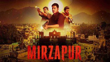 मिर्जापुर की टीम ने डिजिटल प्लेटफॉर्म की बढ़ती संख्या को अभिनेताओं के लिए बताया वरदान