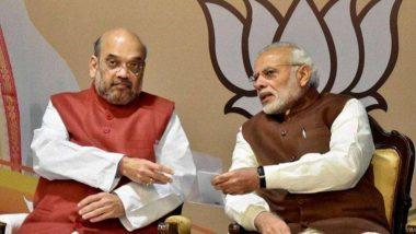 तेलंगाना विधानसभा चुनाव 2018: बीजेपी ने भरा दम, कहा-अगली सरकार में निभाएंगे महत्वपूर्ण भूमिका