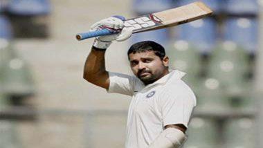 Syed Mushtaq Ali T20 Trophy 2019: पूर्व भारतीय सलामी बल्लेबाज मुरली विजय लौटे फार्म में, लगाया शानदार शतक