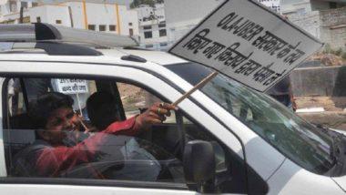 ओला-उबर ड्राइवर्स ने फिर की हड़ताल, मुंबईकरों को हो सकती है परेशानी
