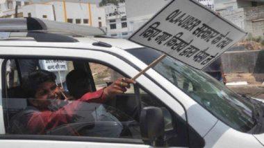 मुंबईकरों के लिए राहत की खबर, ओला उबेर की हड़ताल खत्म
