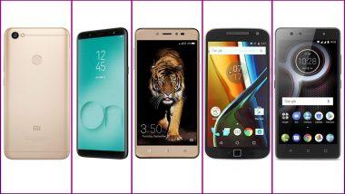 महज 5,999 रुपये में खरीदें शानदार फीचर्स वाला  Xiaomi का ये स्मार्टफोन