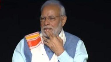 अर्जेंटीना में एक कार्यक्रम के दौरान पीएम मोदी ने कहा- भारत ने दुनिया को दिया है योग का तोहफा, हर तरफ सुनाई दी 'ओम नम: शिवाय' की गूंज