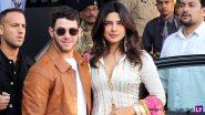 Priyanka Chopra के पति Nick Jonas को अस्पताल में कराया गया भर्ती, शूटिंग सेट पर हुए थे जख्मी
