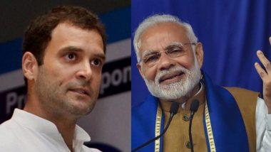 राफेल पर जंग: बीजेपी ने कहा- राहुल गांधी को वायु सेना और कैग पर भरोसा नहीं