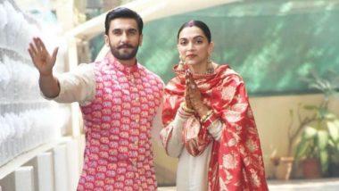 दीपिका और रणवीर की शादी को लेकर खड़ा हुआ विवाद, सिख समुदाय ने आनंद कारज सेरेमनी पर जताई आपत्ति