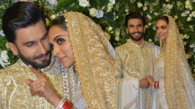 दीपिका पादुकोण ने शादी के बाद रणवीर सिंह के नाम में किया बड़ा बदलाव, Video में किया खुलासा