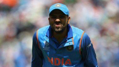 देखिए रोहित शर्मा का चलता फिरता चहल टीवी, भारतीय उपकप्तान ने रिक्वेस्ट किया प्लीज सब्सक्राइब कीजिए
