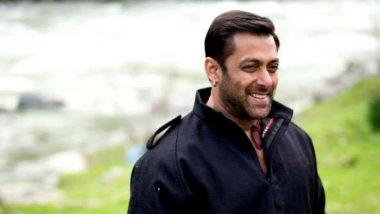 सलमान खान ने खोला राज, कहा- ये अभिनेत्री करना चाहती थी 'भारत' में काम