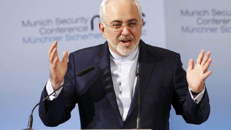 ईरान के विदेश मंत्री मोहम्मद जवाद जरीफ ने अमेरिका के दबाव में आने से किया इनकार, कहा- हमारा देश इनके आगे कभी नहीं झुकेगा