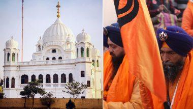 भारत और पाकिस्तान के बीच करतारपुर कॉरिडोर का अमेरिका ने किया स्वागत