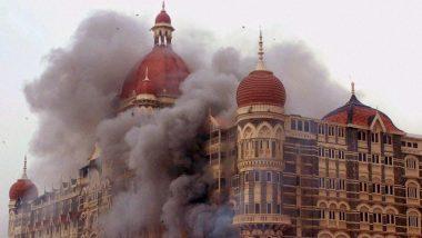 पाकिस्तान सेना का पूर्व डॉक्टर और 26/11 मुंबई आतंकी हमले का आरोपी तहव्वुर राणा अमेरिका में गिरफ्तार