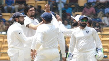 ICC World Test Championship, Ind vs WI: अगस्त में वेस्टइंडीज से भिड़ेंगे विराट के वीर, यहां पढ़े पूरा कार्यक्रम