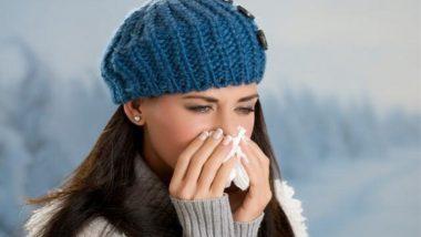 सर्दी-खांसी से बचने के लिए घर में ही मौजूद हैं कई कारगर उपाय, इन्हें जरूर आजमाएं