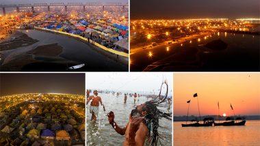 कुंभ 2019 : कुंभ में पहुंचे कल्पवासी, जानिए कौन हैं ये और 50 दिन तक मेले में रहकर क्या करते हैं