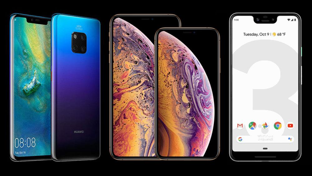 2019 में लॉन्च होंगे ये 10 शानदार स्मार्टफोन, बदल जाएगा आपका एक्सपीरियंस