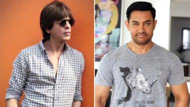 शाहरुख खान ने किया खुलासा, महाभारत में आमिर खान निभाएंगे यह किरदार