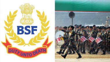 Border Security Force Raising Day: BSF का 54वां स्थापना दिवस- देश की रक्षा और दुश्मनों को ढेर करने में इन्हें महारथ है हासिल...