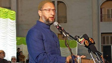 बीजेपी की जीत पर असदुद्दीन ओवैसी का बयान, कहा- पीएम मोदी ने EVM में नहीं हिंदू दिमाग में हेराफेरी की