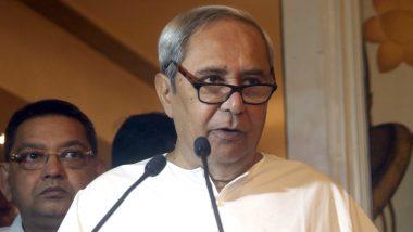 सुषमा स्वराज के निधन पर ओडिशा के मुख्यमंत्री नवीन पटनायक ने किया शोक व्यक्त