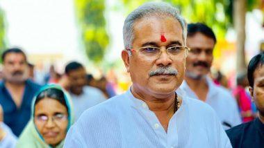 छत्तीसगढ़: सीएम भूपेश बघेल ने मोदी सरकार पर साधा निशाना कहा- BJP की गलत नीतियों की वजह से आई आर्थिक सुस्ती