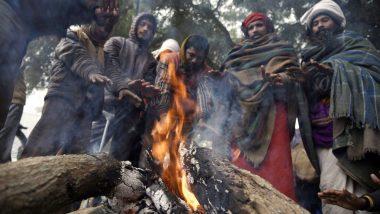 मध्यप्रदेश: भोपाल में थमा शीतलहर का कहर, धूप खिलने से ठंड का असर हुआ कम