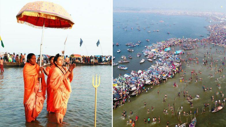 Prayagraj Kumbh 2019 : कब शुरू हुआ कुंभ और इसकी पौराणिक मान्यताएं