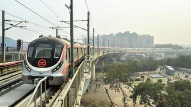 दिल्ली मेट्रो में महिलाओं को मुफ्त यात्रा की सुविधा देने के फैसले पर श्रीधरन ने जताई नाराजगी, पीएम मोदी को लिखा खत