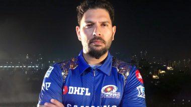 IPL Auction 2019: देखें युवराज सिंह की कमाई का ग्राफ कैसे लगातार घटा
