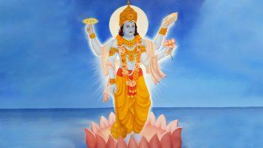 Devshayani Ekadashi 2019: मोक्षदायिनी होती है देवशयनी एकादशी, जानिए इसका महत्व और इससे जुड़ी पौराणिक कथा