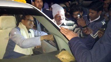 13 साल बाद फिर 'कॉमन मैन' बने शिवराज सिंह चौहान, खाली किया CM आवास, ट्रेन से किया सफर