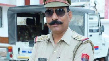 बुलंदशहर हिंसा: आरोपी प्रशांत नट के घर से मिला इंस्पेक्टर सुबोध कुमार सिंह का मोबाइल