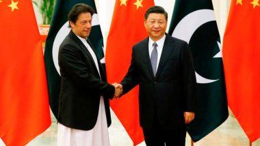 ड्रैगन ने CPEC के बहाने पाकिस्तान में चली है यह चाल, भारत-अमेरिका के लिए बढ़ा खतरा