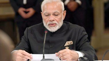 विधानसभा चुनाव 2018: PM नरेंद्र मोदी ने राजस्थान और तेलंगाना मतदाताओं से वोट करने की अपील की