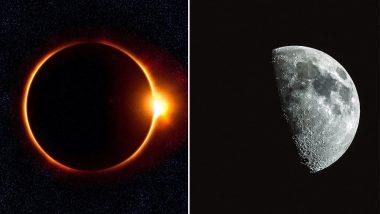 Year 2019: सूर्य और चंद्र ग्रहण के पांच रोमांचक नजारे, भारत में इस दिन से शुरू होगा आंशिक सूर्यग्रहण