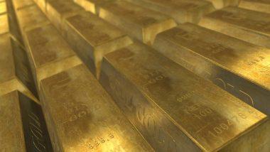मॉस्को से 30 लाख का सोना ब्रा में छिपाकर लाई थी महिला, दिल्ली एयरपोर्ट पर गई पकड़ी