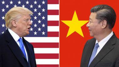 G-20 सम्मेलनः अमेरिका और चीन के बीच ट्रेड वॉर पर 90 दिनों का लगा विराम