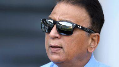 वर्ल्ड कप 2019:  ऋषभ पंत को टीम में जगह नहीं मिलने पर सुनील गावस्कर ने जताई हैरानी