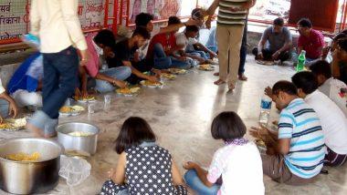 कर्नाटक: जहरीला प्रसाद खाने से 11 लोगों की मौत, 12 की हालत गंभीर, CM कुमारस्वामी ने दिए जांच के आदेश