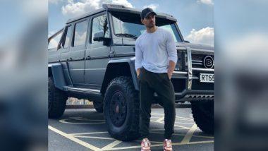 सूरज पंचोली की ट्विटर पर हुई वापसी, गायक अरमान मालिक ने अभिनेता का किया स्वागत
