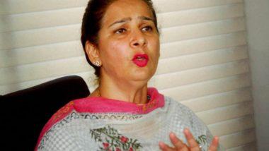 Punjab: नवजोत कौर सिद्धू ने दो कांग्रेसी विधायकों के बेटों को नौकरी देने को लेकर पंजाब सरकार की अलोचना की