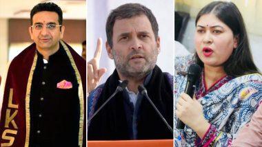 राजस्थान विधानसभा चुनाव 2018: डिबेट में भिड़े बीजेपी और कांग्रेस के नेता, कहा- राहुल गांधी 'चपरासी'