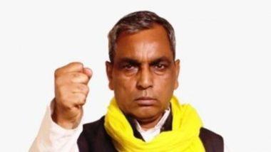 उत्तर प्रदेश: योगी सरकार के खिलाफ अनशन करेगा उनका अपना मंत्री, बीजेपी की बढ़ सकती हैं मुसीबतें
