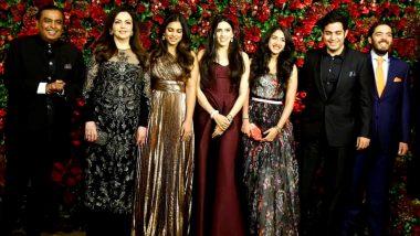 दुनिया की सबसे महंगी शादियों में से एक है ईशा अंबानी की ग्रैंड वेडिंग, खर्च जानकर उड़ जाएंगे होश