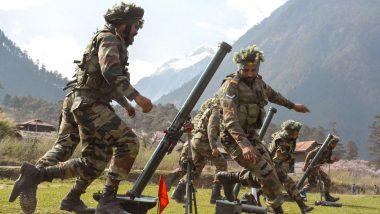 पाकिस्तान ने सीमा पर फिर कि गुस्ताखी, सेना ने दिया मुंहतोड़ जवाब- गोलीबारी में 2 जवान जख्मी