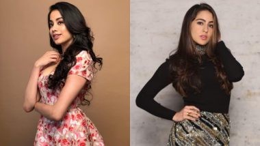 जाह्नवी कपूर से लेकर सारा अली खान तक, साल 2018 में इन 10 नए चेहरों ने की फिल्मी करियर की शुरुआत