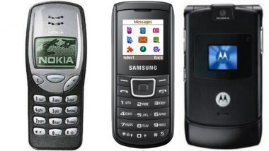 ना Samsung गैलेक्सी S, ना कोई नया iPhone, यह है दुनिया के 10 सबसे ज्यादा बिकने वाले फोन