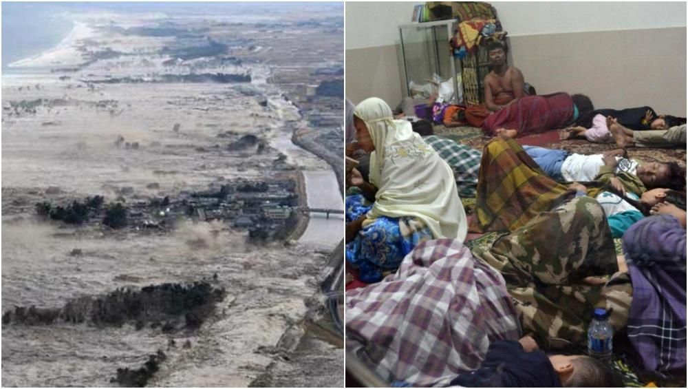इंडोनेशिया में सुनामी ने मचाई तबाही, 168 की मौत, 600 से ज्यादा जख्मी